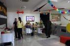 3. narodeniny Olymp Health Club