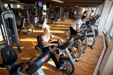 Kardiozóna Olymp Health Club